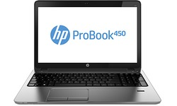 HP ProBook 450 (A6G71EA)