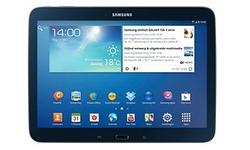"Samsung Galaxy Tab3 10.1"" Black (16GB)"