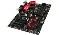 MSI Z87-G43 Gaming