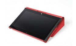 Lenovo Tablet 2 Slim Case Red