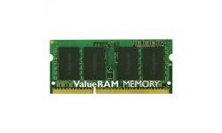 Kingston ValueRam 8GB DDR3-1600 CL11 Sodimm