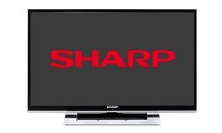 Sharp LC-32LE350 Black