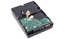 Western Digital Red 4TB (64MB)