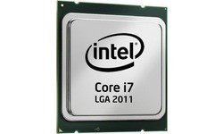 Intel Core i7 4820K Boxed