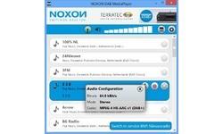 Noxon DAB+ Stick