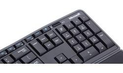 Microsoft Sculpt Comfort Desktop