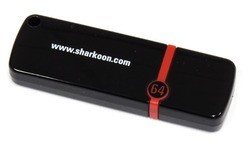 Sharkoon Flexi-Drive Go 64GB