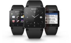 Sony SmartWatch 2 SW2 Metal