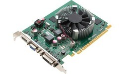 Nvidia GeForce GT 640 (GK208)