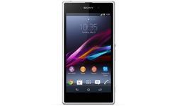 Sony Xperia Z1 White