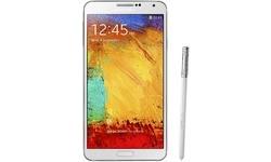 Samsung Galaxy Note 3 White
