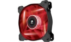 Corsair AF120 LED Red Quiet Edition