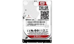 "Western Digital Red 750GB (2.5"")"