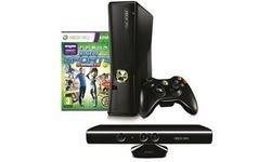 Microsoft Xbox 360 4GB Kinect + Kinect Sports 2