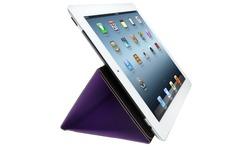 Kensington Folio Expert Cover Stand Purple (iPad)