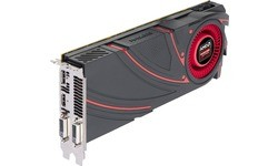 AMD Radeon R9 290X (Quiet Mode)
