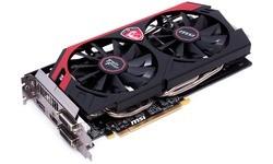 MSI Radeon R9 270X Gaming 2GB