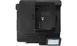HP Color LaserJet M880z+