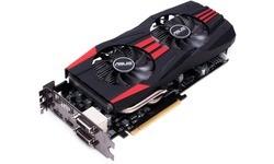 Asus Radeon R9 270X DirectCu II Top 2GB