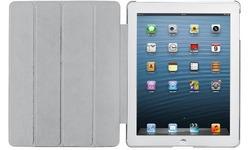 Trust Smart Case & Stand White (iPad Mini)