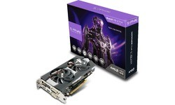 Sapphire Radeon R9 270X Dual-X 2GB