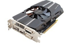 Sapphire Radeon R7 260X OC 2GB