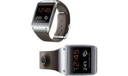 Samsung Galaxy Gear Grey