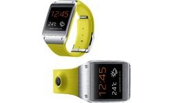 Samsung Galaxy Gear Green