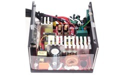 Cooler Master V-Series Semi-Modular 450W