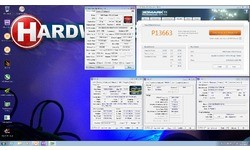 Gigabyte Radeon R9 280X WindForce OC 3GB