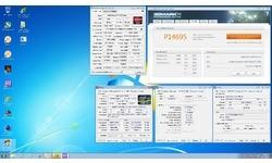 Asus Radeon R9 280X Matrix Platinum 3GB