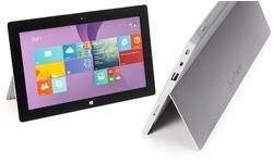 Microsoft Surface 2 32GB (P3W-00004)