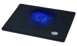 Cooler Master NotePal I300 Black/Blue
