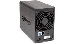Synology DiskStation DS214