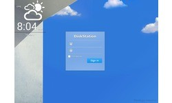 Synology DiskStation DS414