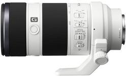 Sony SEL 70-200mm f/4.0G OSS