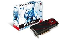 MSI Radeon R9 290X 4GB