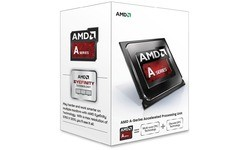 AMD A10-6700T Boxed