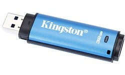 Kingston DataTraveler Vault Fips 197 32GB