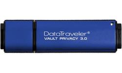 Kingston DataTraveler Vault 64GB