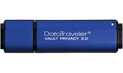 Kingston DataTraveler Vault 8GB