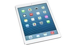 Apple iPad Air WiFi + Cellular 128GB Silver