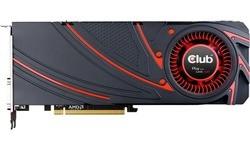 Club 3D Radeon R9 290X 4GB