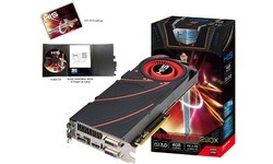 HIS Radeon R9 290X 4GB