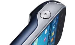 Samsung Galaxy S4 Zoom 4G White