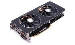 XFX Radeon R9 270X Black Double Edition 2GB