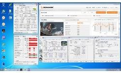 Gigabyte GeForce GTX 780 WindForce OC 3GB