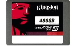Kingston SSDNow V300 480GB (upgrade kit)