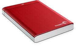 Seagate Backup Plus Portable 1TB Red
