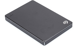 Seagate Backup Plus Slim Portable 2TB Black